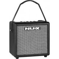 Nux Mighty 8BT Taşınabilir Elektro Gitar Amfisi