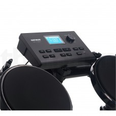 Hitman HD-17 Dijital Bateri Seti