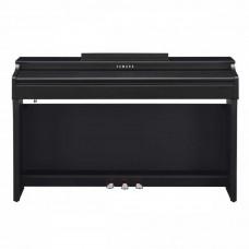 Yamaha Clavinova CLP625B Siyah Dijital Piyano