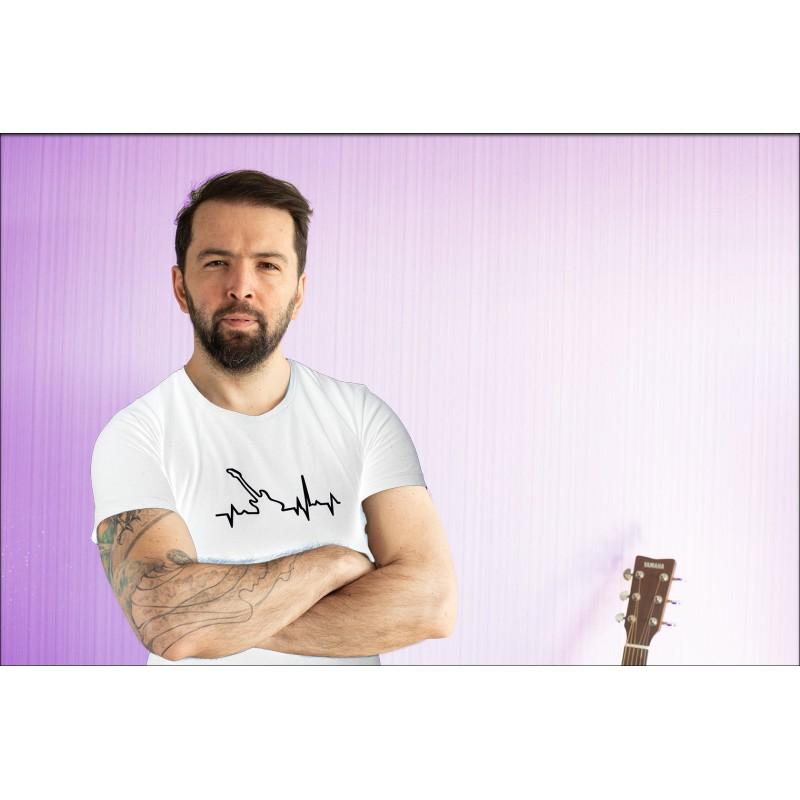 Ritim Gitarist Tişört