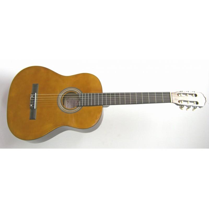 CREMONIA AC851R-LB Klasik Gitar  4/4 Tam Boy ( Kılıf ve Pena Hediyeli ) STOKTA KALMAMIŞTIR