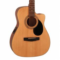Cort AF515CE Elektro Akustik Gitar