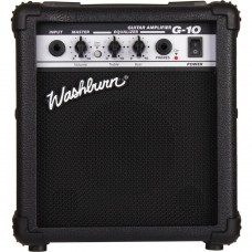 Washburn Sonamaster S1 - Washburn G-10 Amfi SET