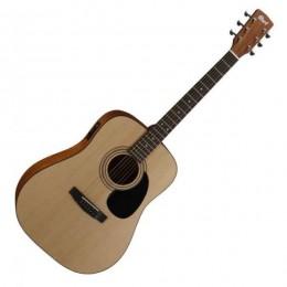 CORT AD810E-OPW Elektro Akustik Gitar