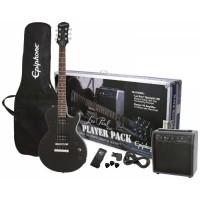 Epiphone Les Paul Elektro Gitar Seti STOKTA KALMAMIŞTIR