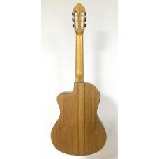 VALENCIA VC304CE Elektro Klasik Gitar