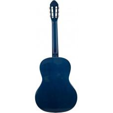 Almira MG917-BLS-JRS Mavi 1/2 Klasik Gitar