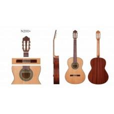 Altamira N200+ Klasik Gitar