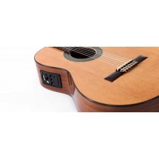 Altamira N200CE Elektro Klasik Gitar