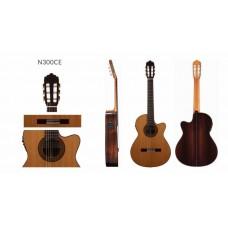 Altamira N300CE Elektro Klasik Gitar
