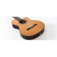 Altamira N300CT İnce Kasa Elektro Klasik Gitar
