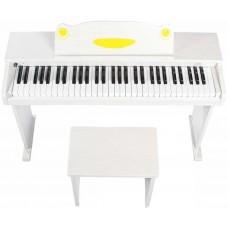 Artesia Beyaz Dijital Çocuk Piyanosu